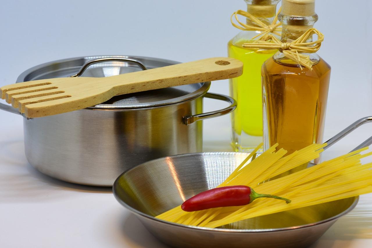 gotowanie smażenie pieczenie dom i kuchani
